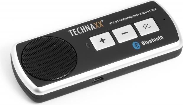Technaxx BT-X22 (4614)
