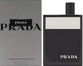 Prada Amber For Men Intense Eau de Parfum, 100ml