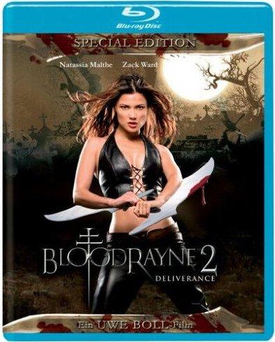 Bloodrayne 2 (Blu-ray) -- via Amazon Partnerprogramm