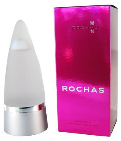 Rochas Man Eau de Toilette 100ml -- © Design4Stars
