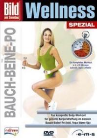 Bild am Sonntag Wellness Spezial: Bauch, Beine, Po