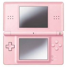 Nintendo DS Lite pink (verschiedene Bundles)