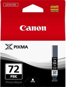 Canon Tinte PGI-72PBK schwarz photo (6403B001)
