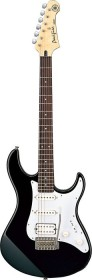 Yamaha Pacifica 012 BL Black