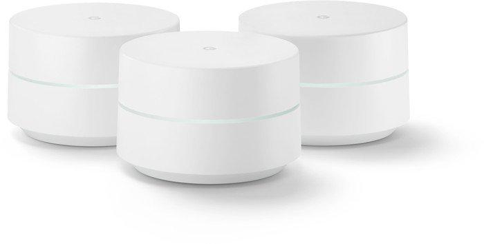 Google WiFi, 3-pack (GA00158)