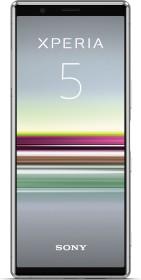 Sony Xperia 5 Dual-SIM grau