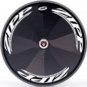 Zipp Super-9 Disc Carbon Clincher Scheibenlaufrad