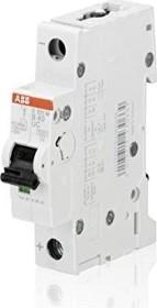 ABB Sicherungsautomat S200M, 2P, B, 6A (S201M-B6UC)