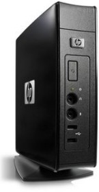 HP Compaq Thin Client T5545, VIA Eden 1000MHz (FU252ET)