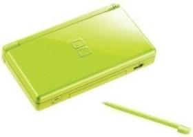 Nintendo DS Lite grün (verschiedene Bundles)