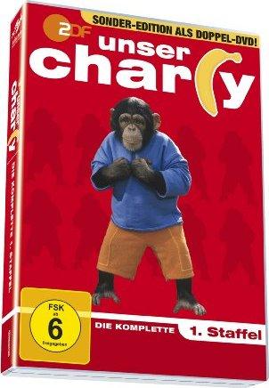 Unser Charly Staffel 1 -- via Amazon Partnerprogramm