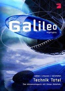 Galileo: Technik total