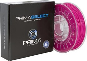 Prima Filaments PrimaSelect PLA, Magenta, 2.85mm, 750g (PS-PLA-285-0750-MG)