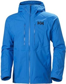 Helly Hansen Verglas 3L Shell Jacke electric blue (Herren) (62831-639)