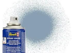 Revell Spray Color grau, seidenmatt (34374)