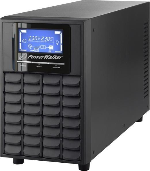 BlueWalker PowerWalker VFI 2000C LCD, USB/serial port (10120178)