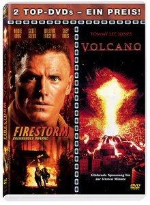 Volcano/Firestorm