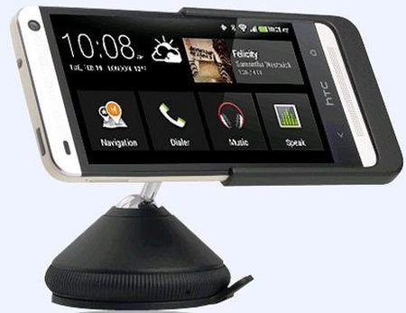 HTC CAR-D160 Kfz-Halterung
