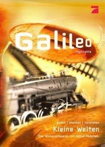 Galileo: Kleine Welten