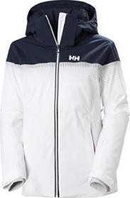 Helly Hansen Motionista Lifaloft Skijacke weiß (Damen) (65677-001)