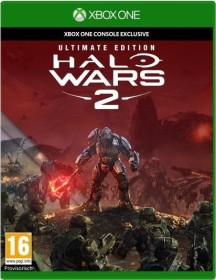 Halo Wars 2 - Ultimate Edition (Xbox One)