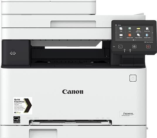 Canon i-SENSYS MF633Cdw, Farblaser (1475C007)