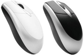 Perixx Perimice-201 Mouse, PS/2 & USB