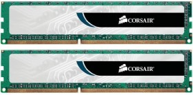 Corsair ValueSelect DIMM Kit 8GB, DDR3-1333, CL9-9-9-24 (CMV8GX3M2A1333C9)