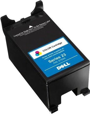 Dell Series 23 Tinte farbig hohe Kapazität single use (592-11313/11329/11393)