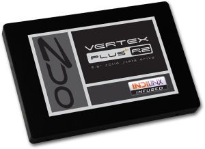 "OCZ Vertex Plus R2 60GB, 2.5"", SATA II (VTXPLR2-25SAT2-60GB)"