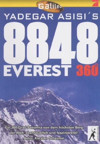 Galileo: 8848 - Everest 360° -- via Amazon Partnerprogramm