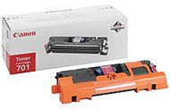 Canon Toner 701M magenta (9285A003)