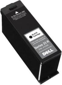 Dell Tinte Series 23R schwarz hohe Kapazität regular (592-11312)