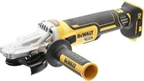 DeWalt DCG405FN cordless angle grinder solo