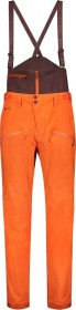Scott Explorair GTX Pro 3L Hose lang orange pumpkin (Herren) (277684-6446)