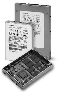 HGST Ultrastar SSD400S 200GB, SAS (HUSSL4020ASS600)