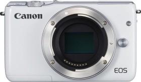 Canon EOS M10 weiß Body (0922C002)