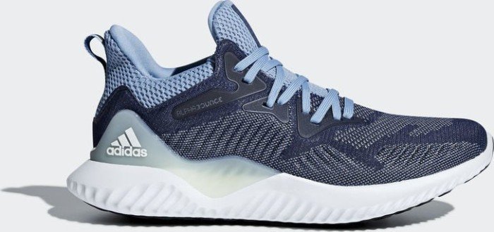 a187a245244c5 adidas Alphabounce Beyond noble indigo ash blue (ladies) (DB0205 ...