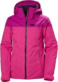 Helly Hansen Motionista Lifaloft Skijacke dragon fruit (Damen) (65677-181)