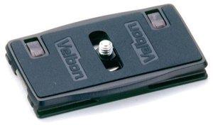 Velbon QB-635 Schnellwechselplatte (V27444)