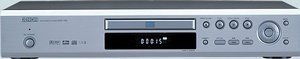 Denon DVD-700 silber