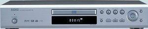 Denon DVD-700 srebrny