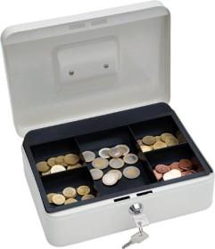 Wedo Geldkassette Größe 3 weiß (145 300X)