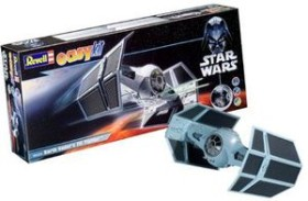 Revell Star Wars TIE Fighter (Darth Vader) easykit (06655)