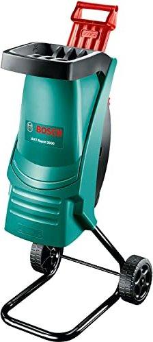 Bosch DIY AXT Rapid 2000 Elektro-Häcksler (0600853500) -- via Amazon Partnerprogramm