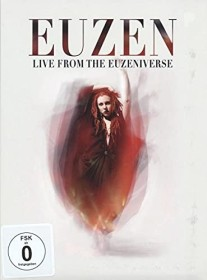 Euzen - Live from the Euzeniverse