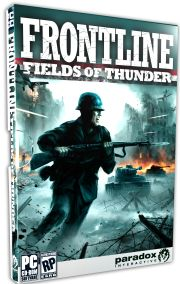 Frontline - Fields of Thunder (englisch) (PC)