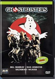 Ghostbusters (Special Editions)