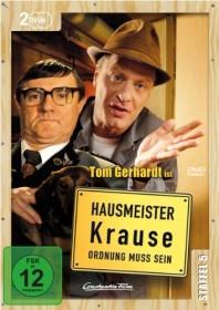 Hausmeister Krause Staffel 5 (DVD)