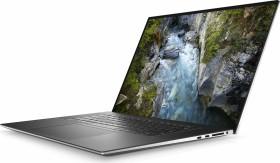 Dell Precision 5750, Core i7-10850H, 32GB RAM, 512GB SSD, 86Wh, Quadro RTX 3000 (KVPMY)